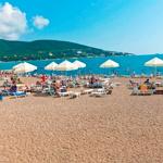 Лучшие пляжи Черного моря — ФОТО (Краснодарский край, Крым)