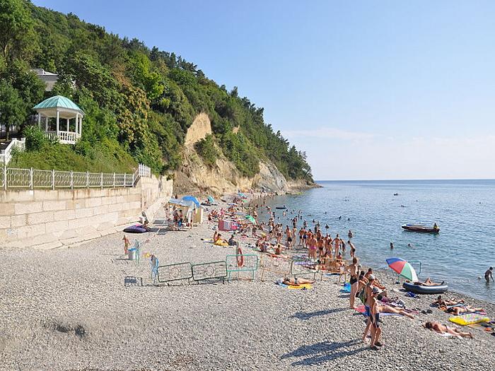 Пляжи прасковеевки фото отзывы