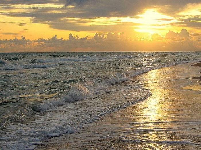 Благовещенская  Пляжи  Azurru
