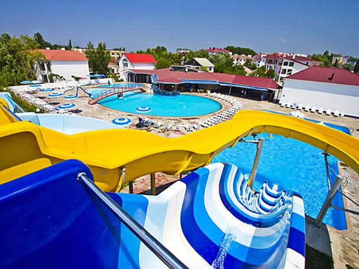 Курорты Краснодарского края с песчаными пляжами на Черном 9