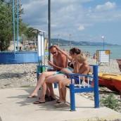 Кемпинг на черном море в Аше «Астра»: услуги, цены 2018, фото