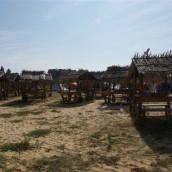 Кемпинг на черном море в Анапе «Поле Чудес» — фото, цены 2018, отзывы
