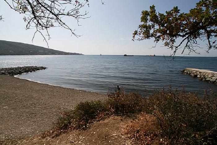 Автокемпинг Можжевеловая Роща на черном море