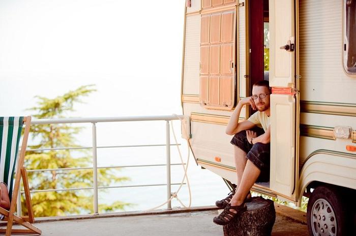 Кемпинг Ripario Hotel Group - Ялта