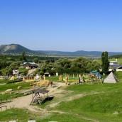 Кемпинг в Крыму: зона отдыха «Кизил-Коба» — фото, цены 2018, отзывы