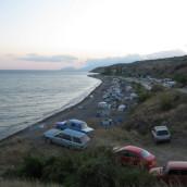 Автокемпинг в Приветном, Крым: фото, цены 2018, отзывы