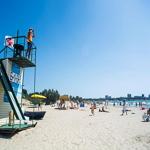 база отдыха «Пляжный поселок»10