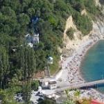 Пляжи Джанхота 1