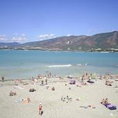 Пляжи Туапсе – «Центральный», «Весна», «Приморский»: фото
