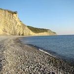 Пляж Малого Утриша 7