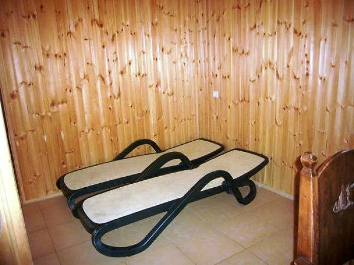 «Русалочка» - база отдыха в Лермонтово2