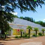 «Чайка» детский лагерь Алушта 10