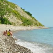 Пляж Макопсе – описание, фото