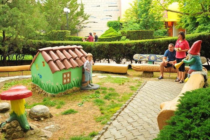 детский лагерь лучистый евпатория8