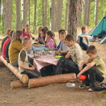 лагерь «Южная Ювента»8