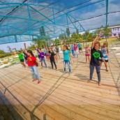 Детский оздоровительный лагерь — «РиО»: цены 2017, отзывы, фото