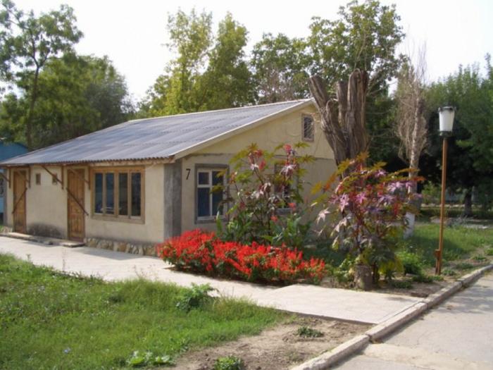 Лагерь «Энергетик» в Анапе 5