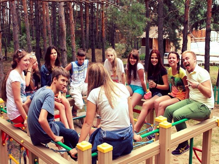 Лагерь «Smart Camp»2