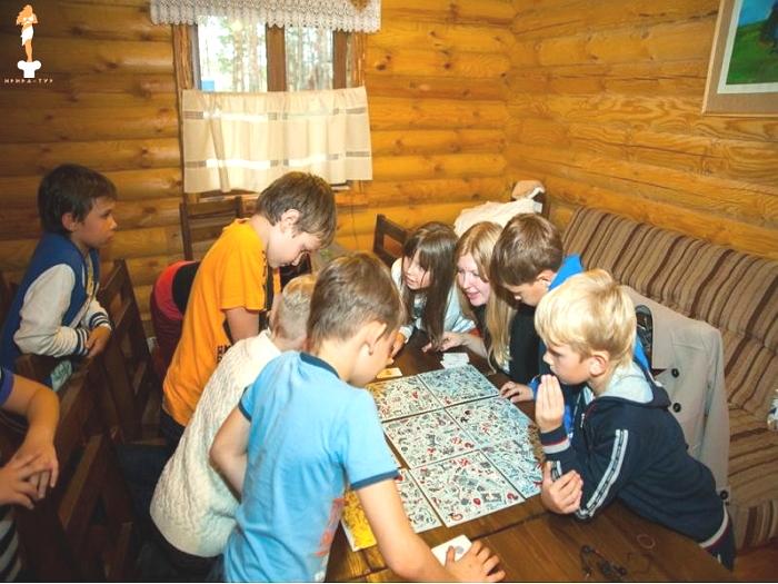 Лагерь «Smart Camp»8