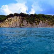 Пляжи Криницы: «Центральный», санаторный – фото, отзывы
