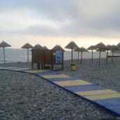 Пляжи в Южной Озереевке – «Центральный», дикие: фото, отзывы