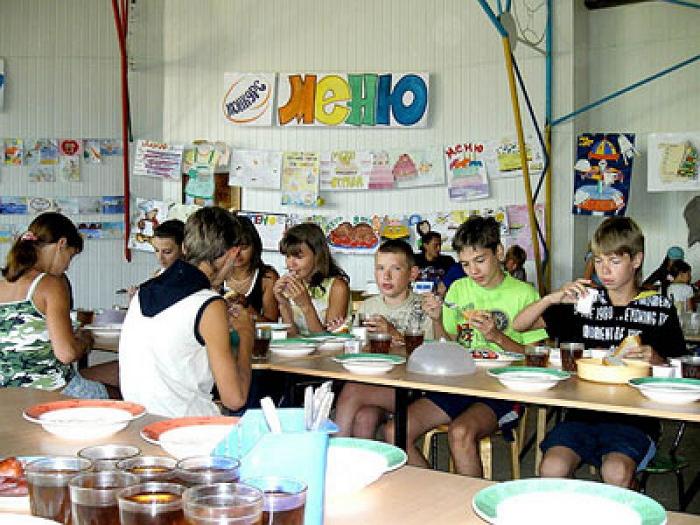 детский лагерь «Ласпи» 2