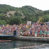 Детский лагерь на Черном море – «Ласпи»: цены 2017, фото, отзывы
