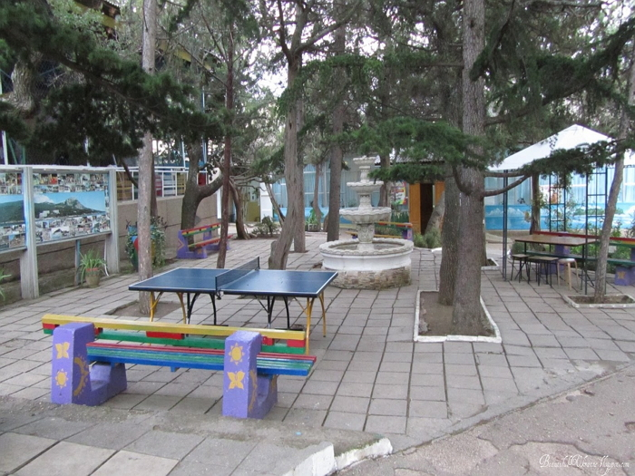 детский лагерь «Ласпи» 4