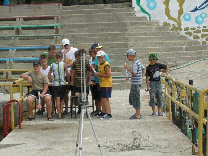 детский лагерь «Ласпи» 8