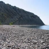 Широкая балка, отдых на пляжах «Жемчужина», «Лукоморье»: фото, отзывы