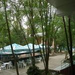 Пансионат «Азовский»9