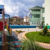 Пансионат в Евпатории «Улыбка»: цены 2017, отзывы, фото