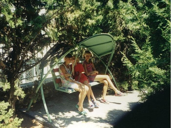 лагерь «Альбатрос»1