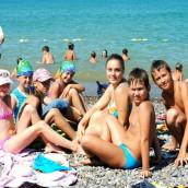 «Альбатрос» — лагерь на Черном море: цены 2017, фото, отзывы