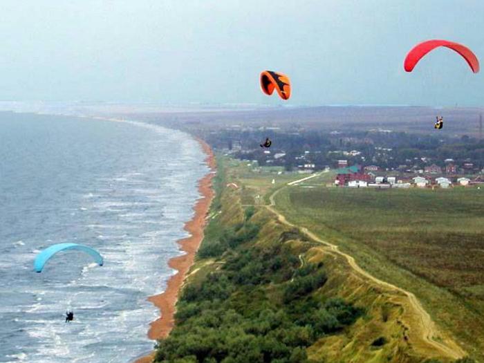 Дикие пляжи Кучугр2