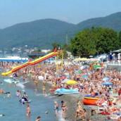 Пляжи в Сочи – «Ривьера», «Маяк»: фото, отзывы