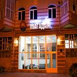 Пансионат «Магадан»8