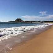 Лучшие пляжи Тамани – «Центральный», «Атамань»: фото