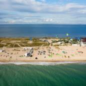 Пляжи станицы Благовещенская: фото, описание