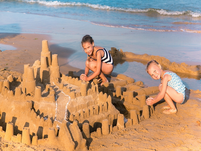 Море и пляж в Симеизе  Симеиз