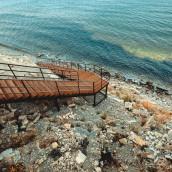 Кемпинг «Скала» Кабардинка: цены 2017, фото, отзывы