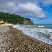Автокемпинг «Дикари» на Черном море в Архипо-Осиповке  — цены 2017, фото