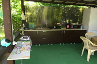 Гостевой дом «Фазенда»