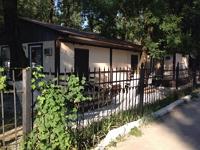Гостевые домики на Садовой