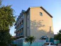 Гостиница «Изумруд»