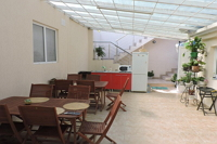 Мини гостиница на Куйбышева
