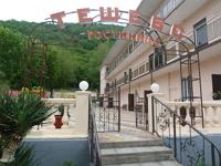 Мини-отель «Тешебс»