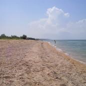 Пляжи Голубицкая – «Морской бриз», «Молодежный»: фото, отзывы